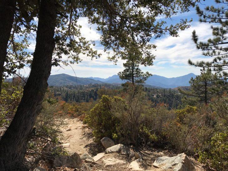 Silver Moccasin Trail