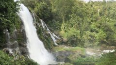 Impressive Wachirathan Falls