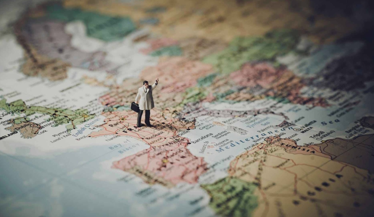 The problem with too many choices — Planning our Europe trip